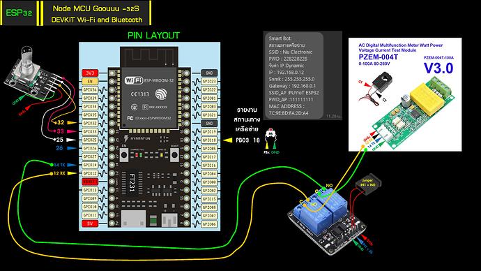 IoTWEBCONFIG_ESP32_PZEM004T V3.0_LCD2004_Page2