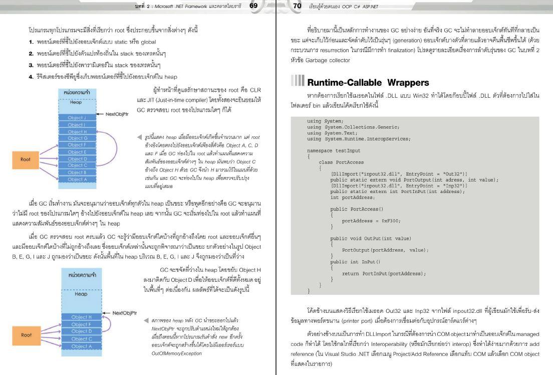 OOP C# ASP .NET-3