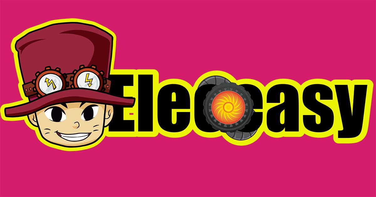 อิเล็กอีซี่(Eleceasy)